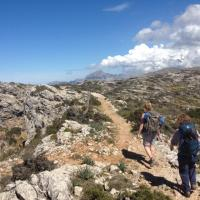Mallorca by Mountain: An Easter Adventure